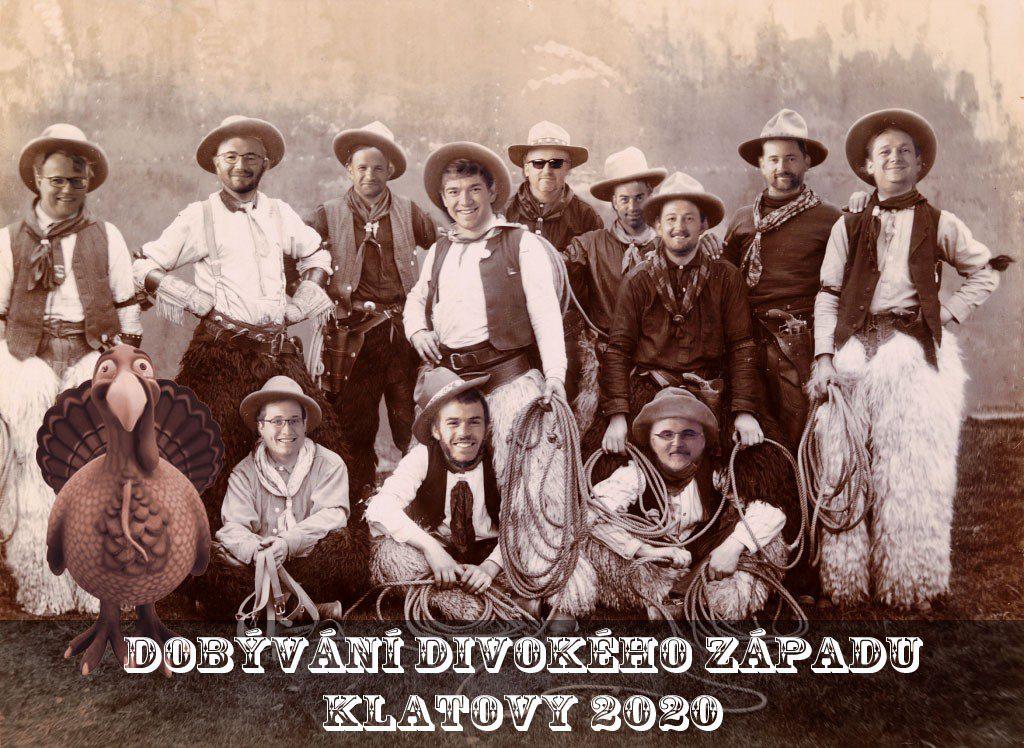 cowboys wild west